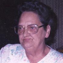 Edna Chatham O'dell