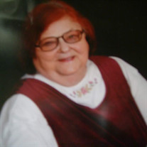 Helen Marie Ashley