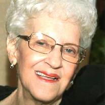 Patricia Eschete Ledet