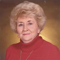 Wyona Jane Davis