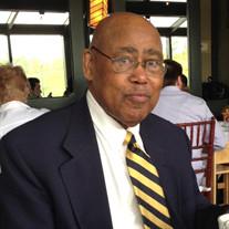 James William Henderson Jr.