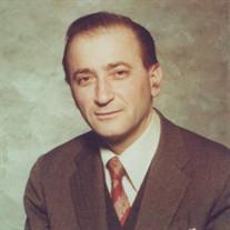 Anthimos John Christoforidis