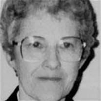 Margaret E. Kyme