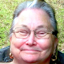 Elizabeth Ann Davis