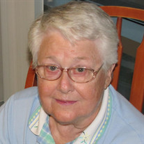 "Nettie ""Betty"" Krabbenhoft"