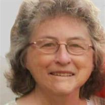 Mrs. Betty Smith  Akins