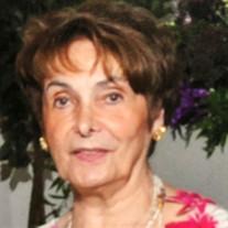 Liliana Markle