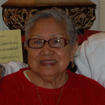 Irene Villarante Santos