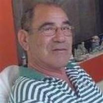 Cristino Reyes Cruz
