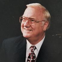 Gary Preston Bruton
