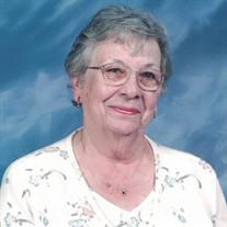 Frances E. Moore