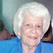 Phyllis June Mott