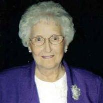 Mrs. Nora Louise Cooper