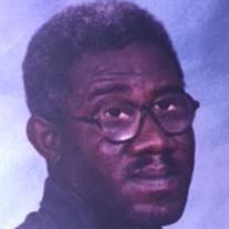 Mr.  Robert Glenn Guillory