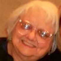 Joan Katherine Matsko