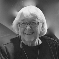 Mrs. Marion C Donovan