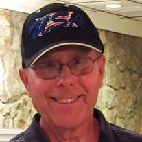 Philip D. Christie