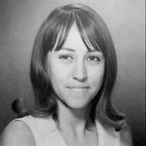 Sylvia Victoria Trapani