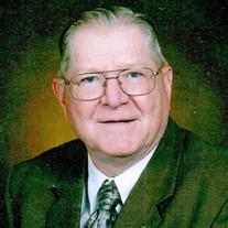 Harry Cleveland Jones