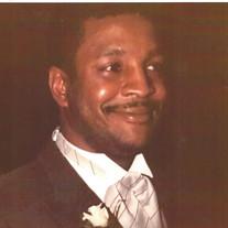Mr. Donald Jerome Nelson