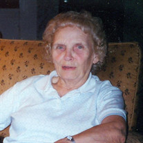 Ms.  Martha Evelyn Luallen