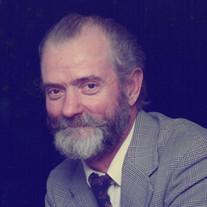 "Howard ""Peter Jack"" E. Baldwin of Ramer, Tennessee"