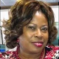 Apostle Elaine Washington Green