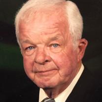 James  Douglas Isenberg