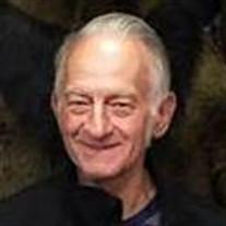 James M. Christman