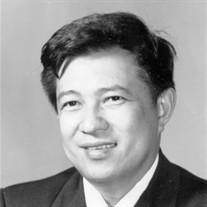 Anthony S.  Torio