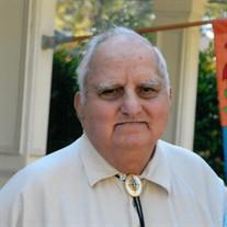Polete Richard Rodriguez