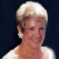 Lois Irene McLeod