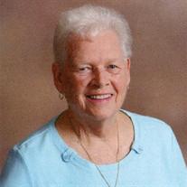 Marian G. Smith