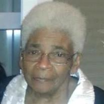 Bernice  Douglass