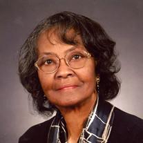 Dorothy J. Walton
