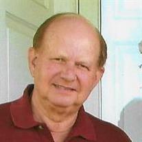 Clarence Paul Tweed