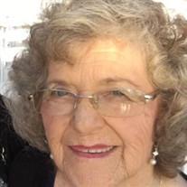 Mildred Lorene Nelson