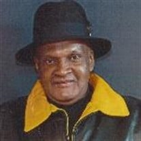 Mr. Leon Thompson, Sr.