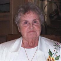 Betty Ann Crabtree Meisler