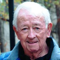 Mr. Joseph Martin Finch