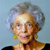 Dorothy Eleanor Hettinger