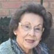 Margaret C. Quintana