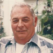 "Mr. Stephen Franklin ""Sammy"" Alvarez Sr. age 84, of Starke"