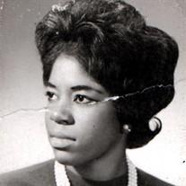 Ms. Jeri Johnson