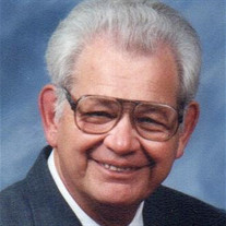 James Frederick Hennig