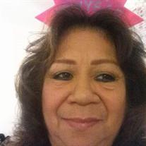 Eloisa Martinez