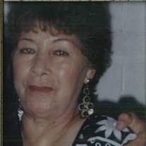 Petra Delgado
