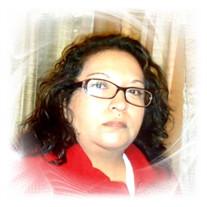 Ramona Elvia Contreras Ramirez