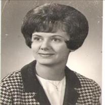 Mary Elizabeth Manning