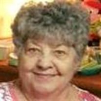 Patricia Ann Grinnell